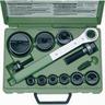 GREENLEE PONSSET METR M16-M50 GREE