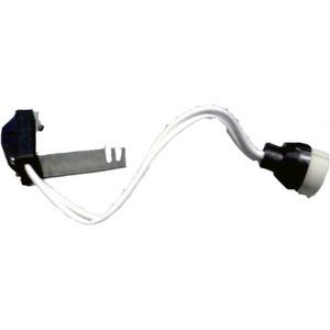 NEWLEC HGU10CONNECTOR MONTAGESET TBV LAMP GU10/230V