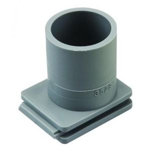 ABB HAF Inzetstuk voor 3640, 1x19 mm