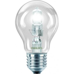 Philips Lampen EcoClassic 42W E27 230V A55 1CT/15 SRP