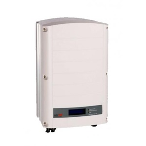 Solar Edge OMVORMER SE4000 1F/16A